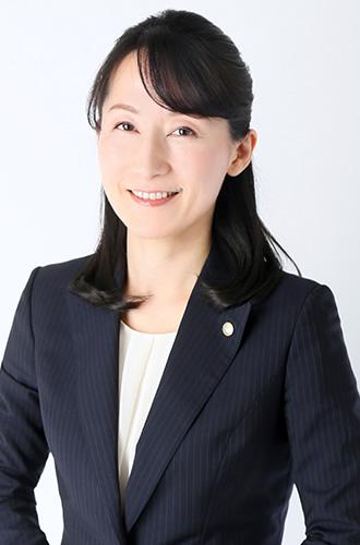 代表税理士 山本  由美子